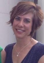 Author Allie Boniface