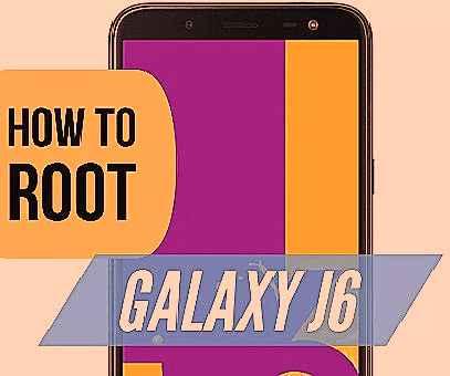طريقة، تركيب ،وتثبيت، الروت ،والريكفري ،لجهاز ،How، to، Install، TWRP، and، Root، Samsung، Galaxy، J6 2018