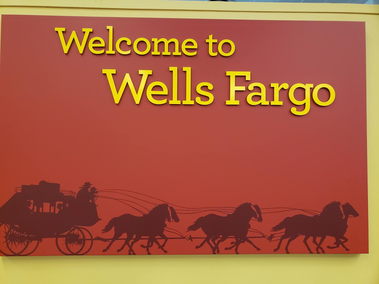 Words Worth: Local Wells Fargo branches to stay open later