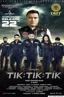 Tik Tik Tik 2018 Hindi Dubbed HDTV 480p 450Mb x264 world4ufree.vip , South indian movie Tik Tik Tik 2018 hindi dubbed world4ufree.vip 480p hdrip webrip dvdrip 400mb brrip bluray small size compressed free download or watch online at world4ufree.vip