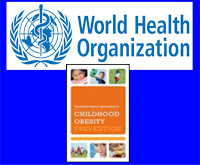 End Time Signs-World Health Organization-Childhood Obesity