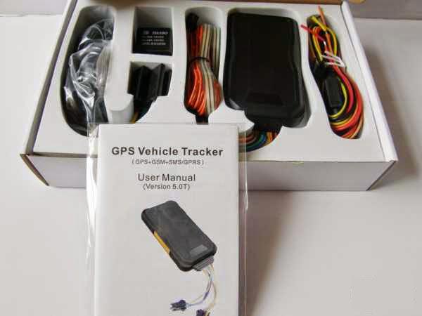 Pasang Gps Tracker Di Motor Hindari Kejahatan Curanmor Semua Tentang Otomotif