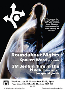 fire in the head book launch 28 november