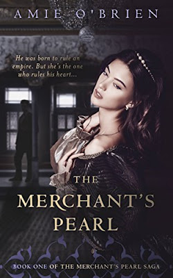 Review: The Merchant's Pearl by Amie O'Brien