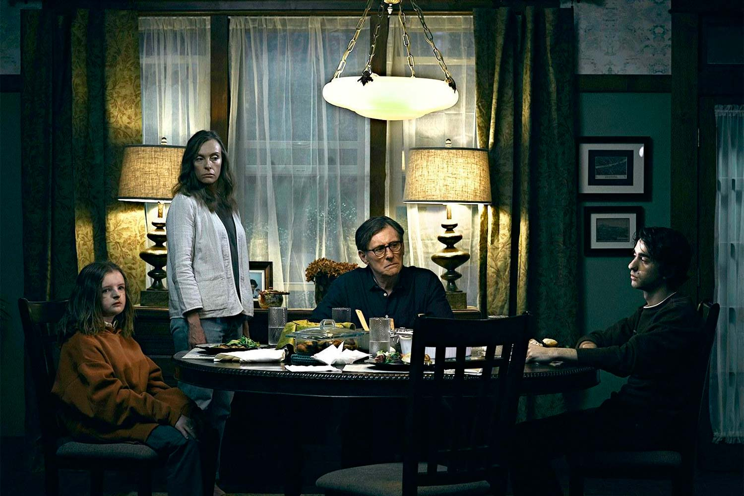 HEREDITARY - reparto pelicula
