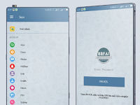 Download BBM MOD Tegram Apk v3.3.2.31 Unclone+Clone Terbaru
