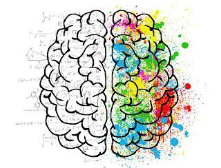 czytanie globalne - jak działa mózg
