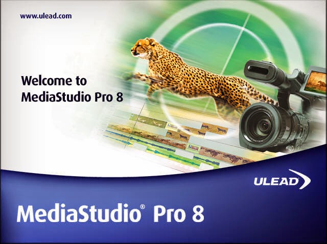 Ulead MediaStudio Pro Publisher s Description