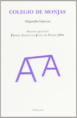 Colegio de monjas, de Alejandra Vanessa