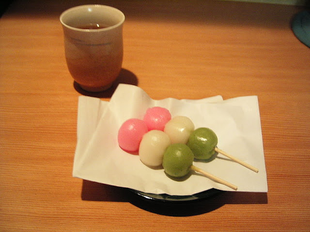 Dango-list-trend