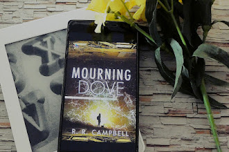 """""""Mourning Dove"""" by R.R. Campbell: Is It A Worthy Continuation Of the EMPATHY Series?"""