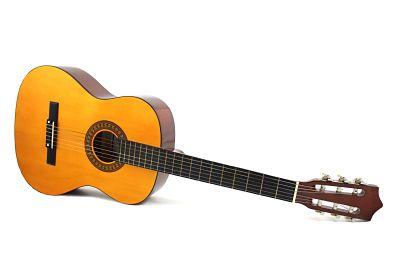 gitar klasik - Jenis-Jenis serta Variasi Gitar dan Karakteristiknya