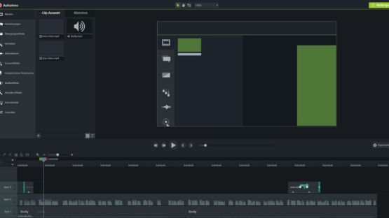 Camtasia 9 Screenshot 3