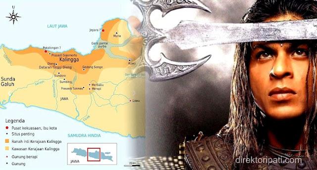 Kerajaan Ashoka Ditengarai Ada di Kabupaten Pati Jawa Tengah