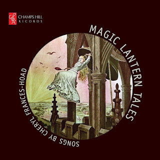 Cheryl Frances Hoad - Magic Lantern Tales