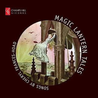 Cheryl Frances Hoad - Magic Lantern Tales