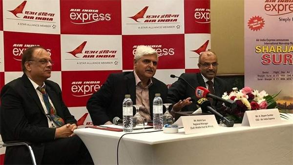 UAE-India fares set to fall as Air India Express adds more flights, Dubai, News, Air India, Flights, Complaint, Kozhikode, Kannur, Gulf, World.
