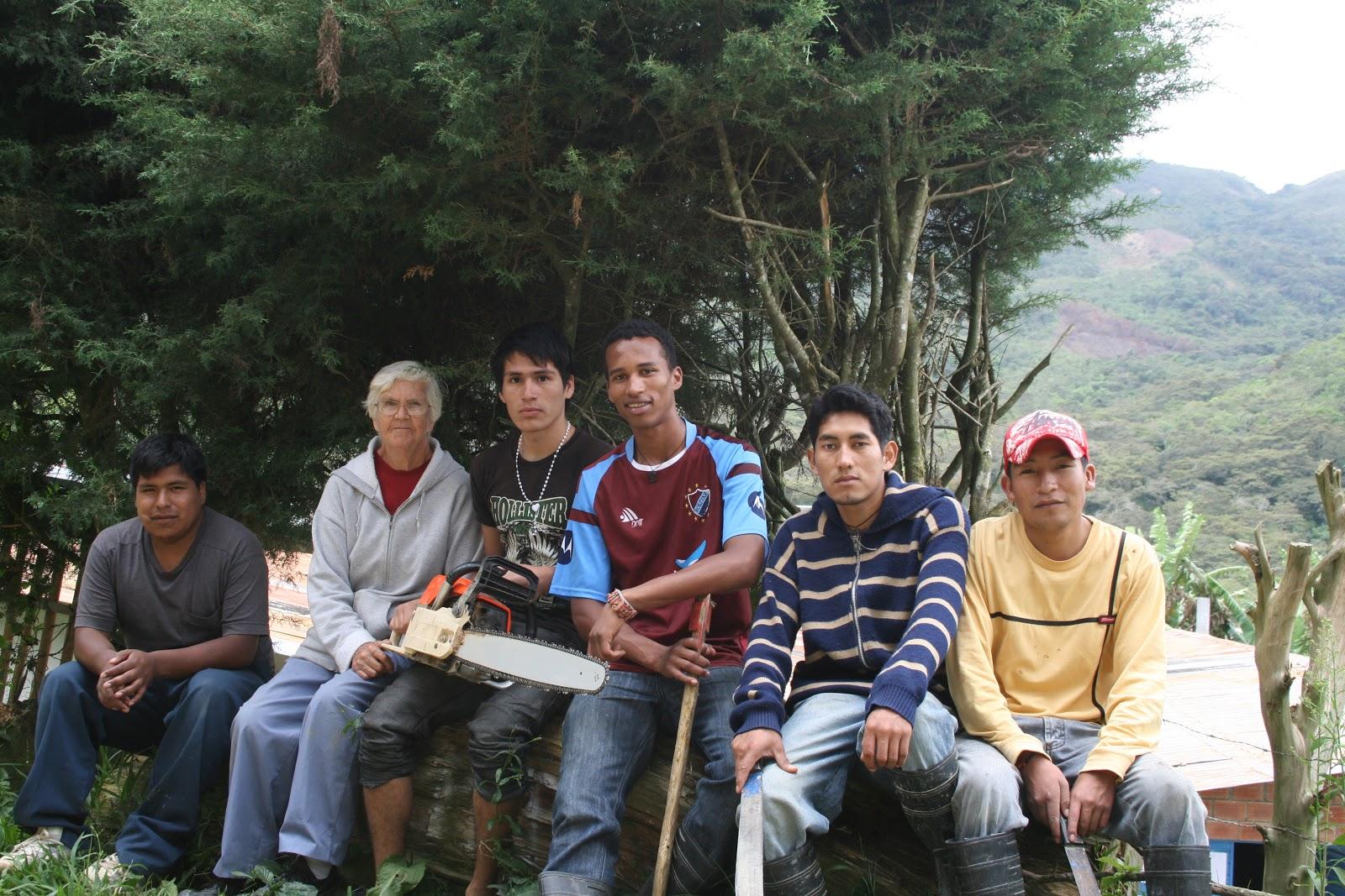 uchumachi: 2012