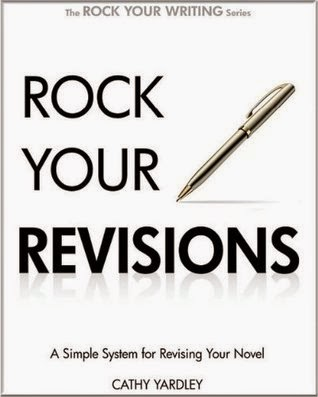 Write. Revise. Repeat.: Review: Rock Your Revisions by