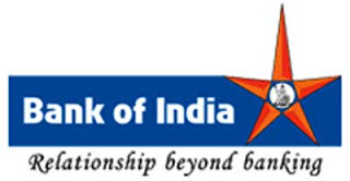 Bank of India (BOI) Recruitment 2017 Apply Online for Security Officer Posts
