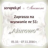 http://scrapek.blogspot.com/2016/10/wyzwanie-nr-51-azurowo.html