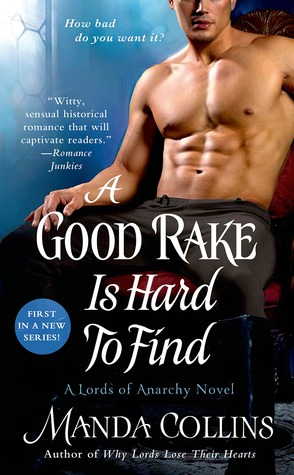 A Good Rake is Hard to Find by Manda Collins