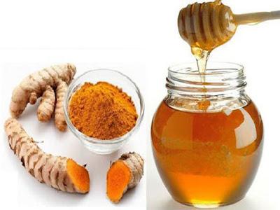 Kinh nghiệm chữa bệnh viêm đại tràng hiệu quà bằng nghệ và mật ong