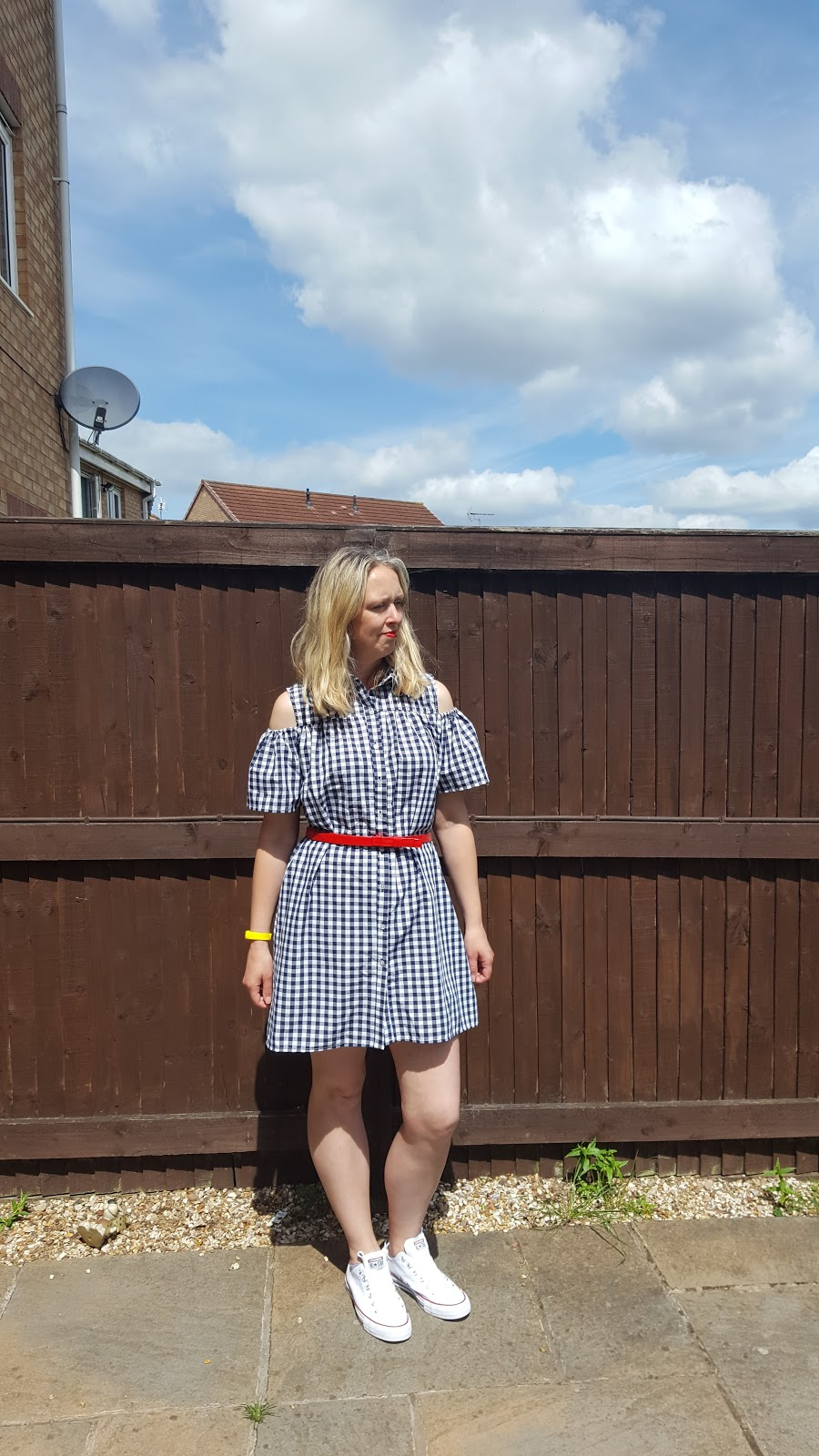 Gingham Dress Trend: Are You A Fan?