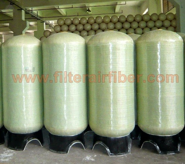 Distributor Filter Air Besar