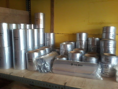 kemasan aluminium foil murah