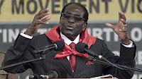 At 93, President Mugabe Begins Nationwide Election Campaign