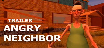 Angry Neighbor Mod Apk Download