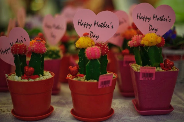 When is Mother's Day 2019