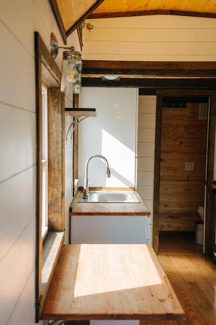 Penobscot - Wind River Tiny Homes