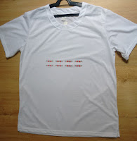 blusa branca tam G