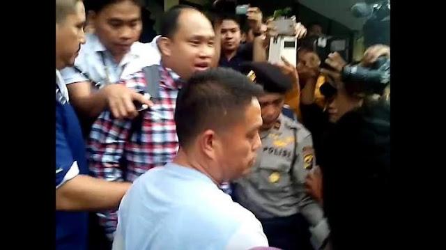 BREAKINGNEWS: KPK OTT Bupati Banyuasin