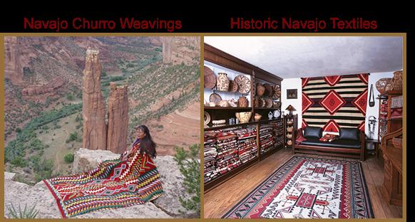 Tapeçaria Navajo