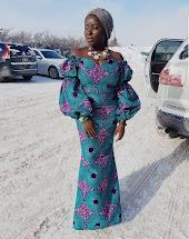 Latest Ankara Dress Styles 2018