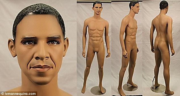 Naked Presidents 14
