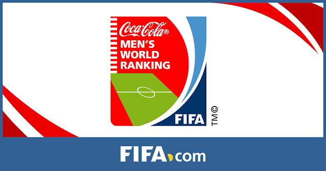 FIFA World Cup 2018 Men Football International Rankings