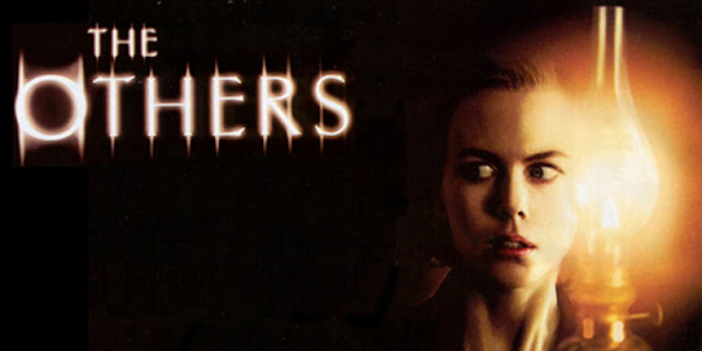 Halloween Film List The Others Petit Belle Chaton