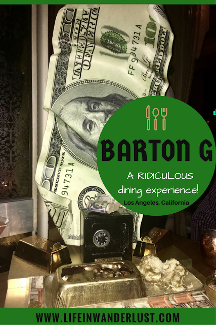Barton G Review Miami Los Angeles