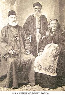 Cronología de la presencia sefardí en España