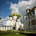 Russia's Golden Ring: day trips into history