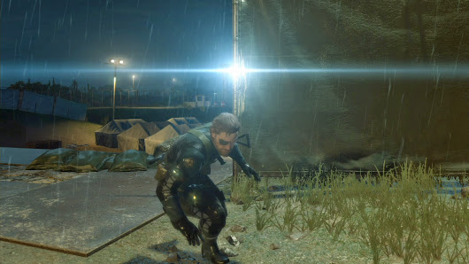 Video Game Review: Metal Gear Solid V - Ground Zeroes