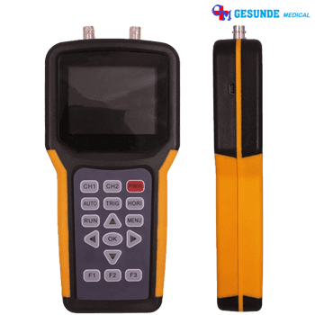 Alat Ukur Elektronika | Osiloskop