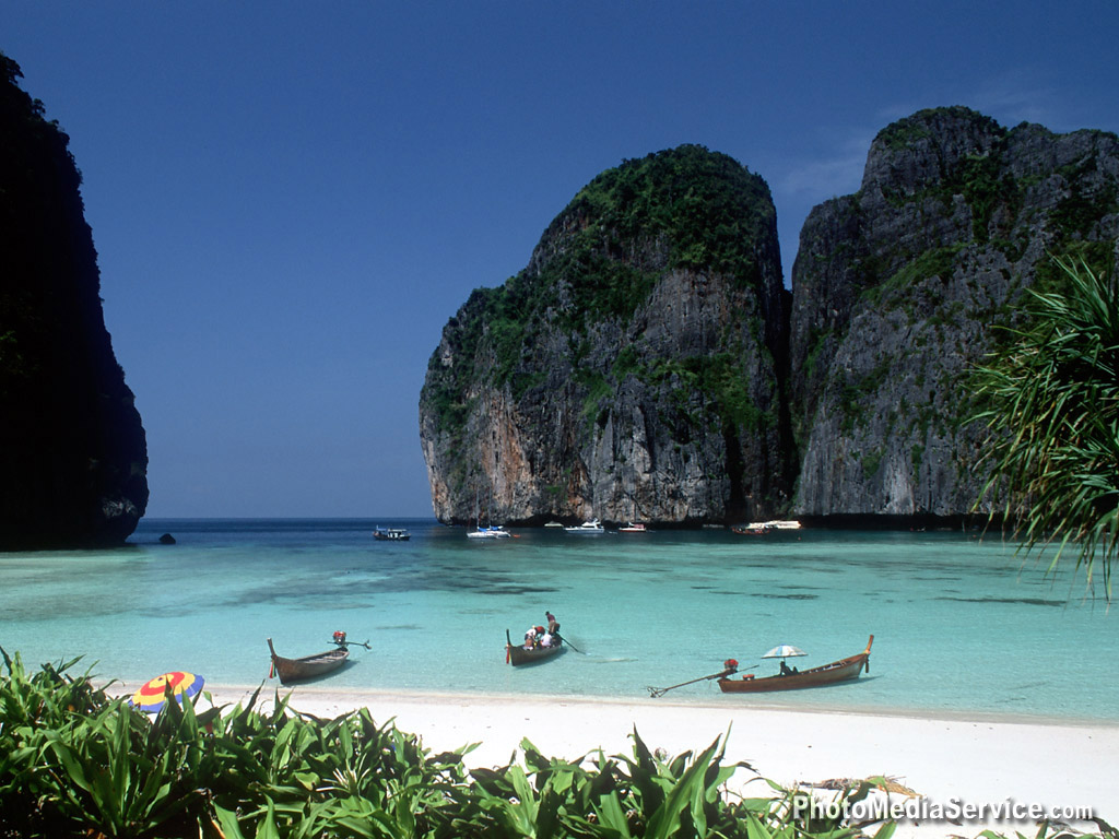 World Visits: Thailand Beaches Wallpapers Hd Review
