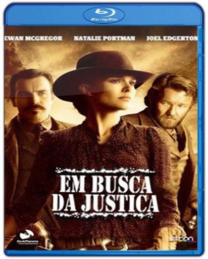 Baixar Em Busca da Justiça 1080p Dual Áudio Bluray Torrent