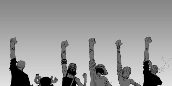 25 Kata Bijak One Piece