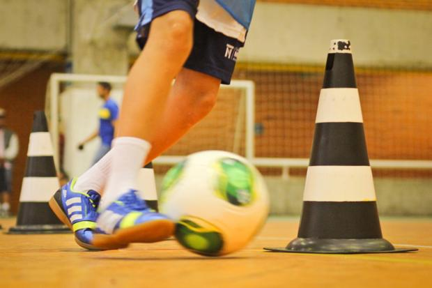 4 fatores que determinam boa técnica no Futsal